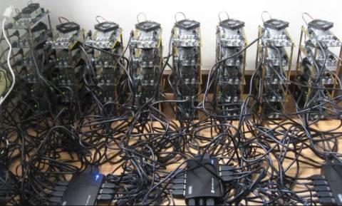 Παραλίγο να «ρίξει» το δίκτυο ηλεκτρικής ενέργειας προσπαθώντας να «εξορύξει» κρυπτονομίσματα