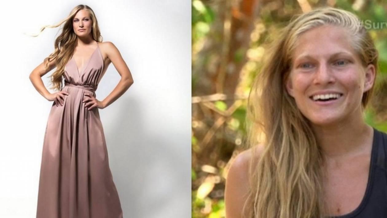 Σάρα Εσκενάζη: Τι κάνει σήμερα, έναν χρόνο μετά το τέλος του Survivor;