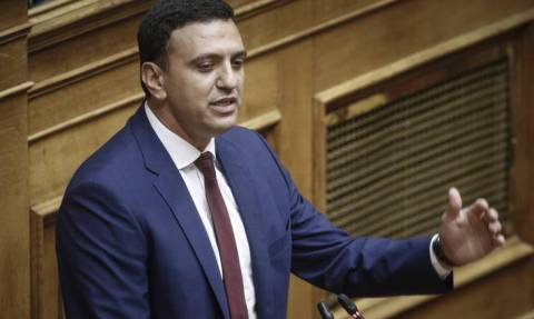 Κικίλιας: Ο κ. Τσίπρας φόρεσε την πιο ακριβή γραβάτα όλων των εποχών