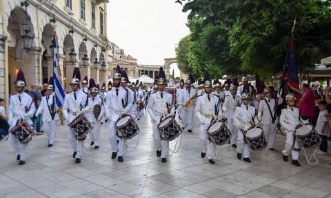 Εντυπωσιακές εκδηλώσεις για την Παγκόσμια Ημέρα Μουσικής στην Κέρκυρα