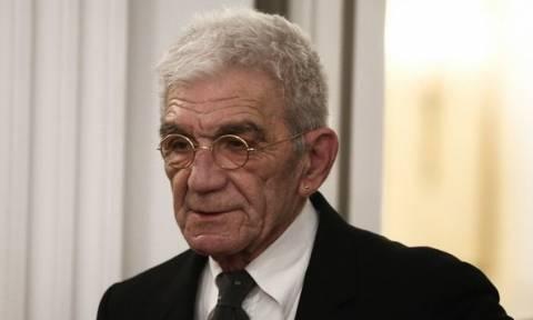 Γιάννης Μπουτάρης: Υπέγραψε σύμφωνο συμβίωσης με την αγαπημένη του