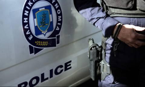 Τρόμος στον Ορχομενό: Αδέσποτες σφαίρες χτύπησαν σπίτι
