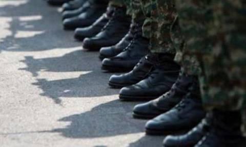 Απίστευτο: Και νέο ατύχημα με Έλληνες οπλίτες στην Κύπρο! Χτυπήθηκαν από σφαίρα στην ίδια άσκηση