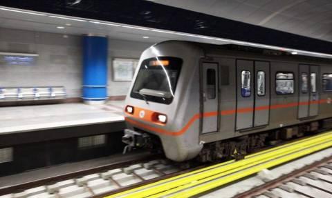 Προσοχή! Στάση εργασίας στο Μετρό τη Δευτέρα (25/06)