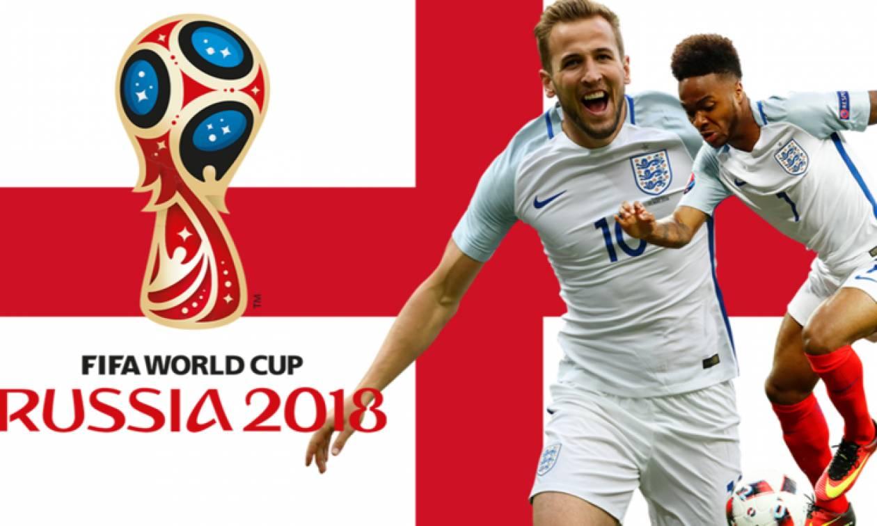 Μουντιάλ 2018: Η Αγγλία σφραγίζει το εισιτήριο για τους «16»