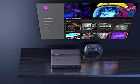 Συγκίνηση: Όλα τα ρετρό βιντεοπαιχνίδια βγαίνουν σε HD ανάλυση!