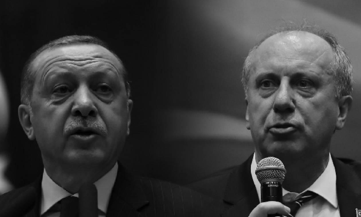 Εκλογές Τουρκία: Ερντογάν ή Ιντζέ; - Αυτά είναι τα πέντε σενάρια