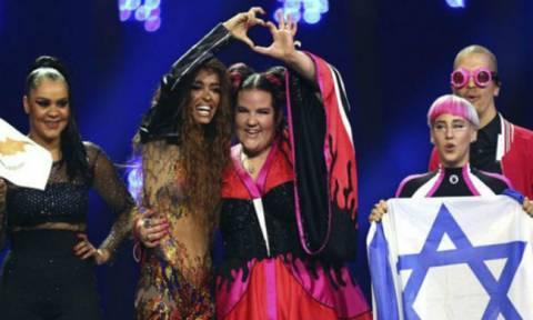 Είναι οριστικό! Η EBU ανακοίνωσε ποια χώρα, ανάμεσα σε Ισραήλ και Κύπρο, θα διεξάγει τη Eurovision