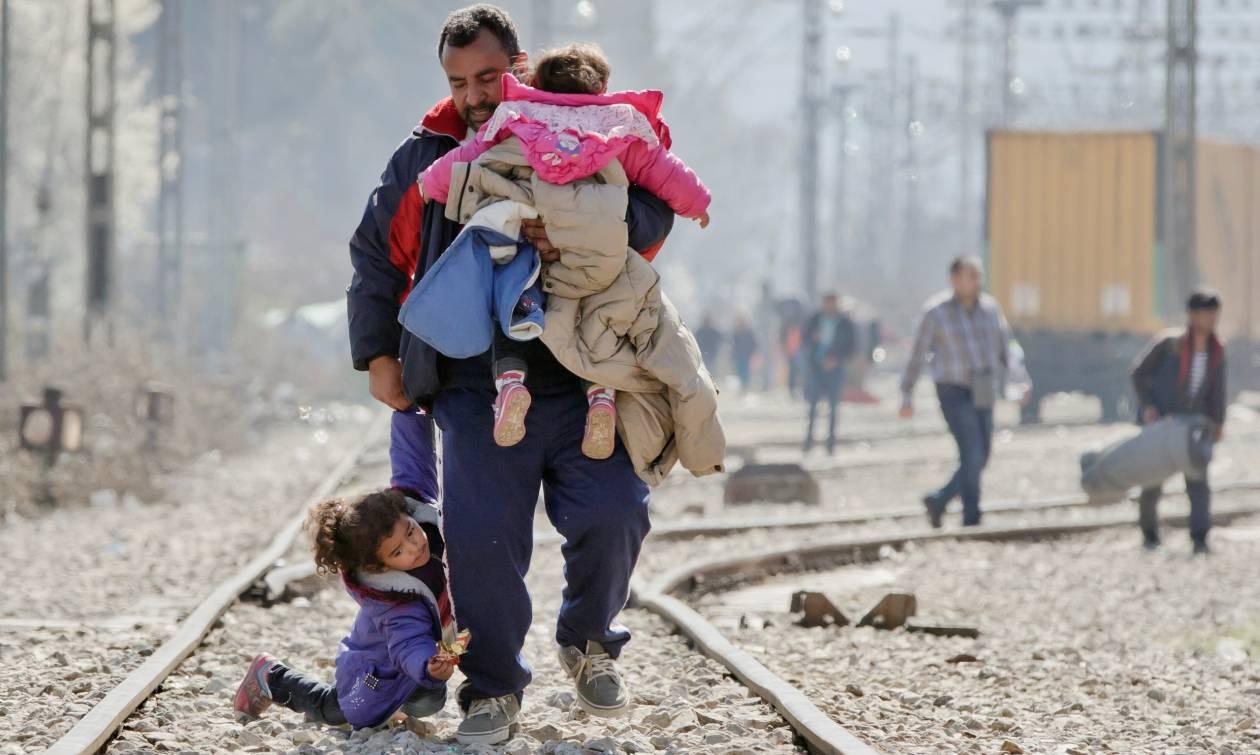 Deutsche Welle: Διέξοδος στο προσφυγικό η «αλβανική λύση»;