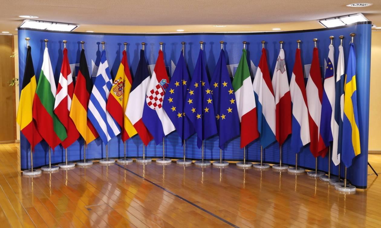 Σύνοδος Κορυφής: Στο «κόκκινο» η αντιπαράθεση για το μεταναστευτικό - Κρίνεται το μέλλον της Ευρώπης