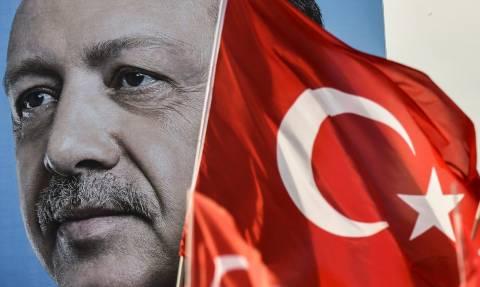 Τουρκία Εκλογές: Αυτά είναι τα πρώτα επίσημα αποτελέσματα - Θρίαμβος Ερντογάν με 58%