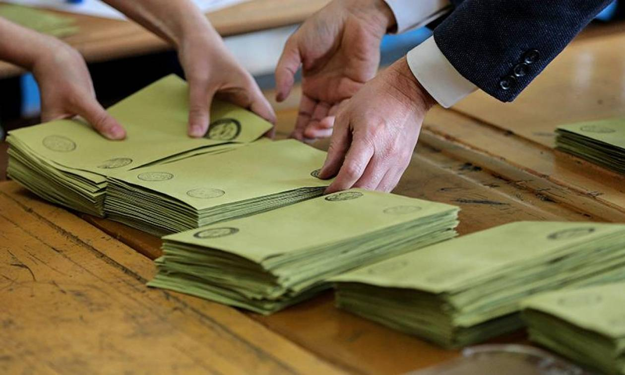 Τουρκία Εκλογές: «Μην πιστεύετε τα αποτελέσματα, εκατομμύρια ψήφοι δεν έχουν καταμετρηθεί»