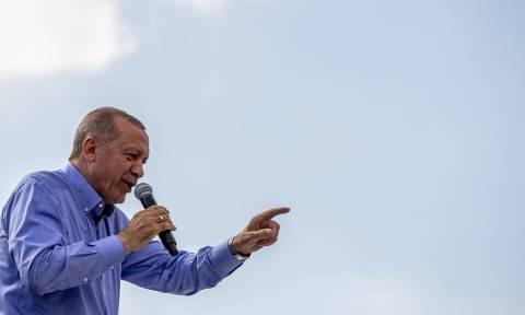 «Αλαλούμ» στην Τουρκία: «Οι εκλογές θα πάνε σε δεύτερο γύρο» υποστηρίζει η αντιπολίτευση!