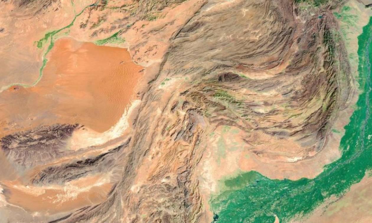 SOS από τους επιστήμονες: Η Γη απειλείται με ερημοποίηση!