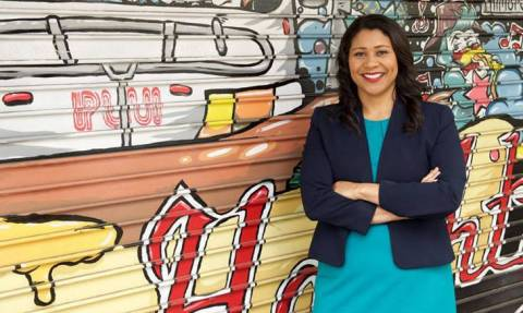 Aπό τις εργατικές κατοικίες στο τιμόνι της πόλης: Η πρώτη Αφροαμερικανή δήμαρχος του Σαν Φρανσίσκο