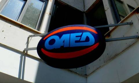 ΟΑΕΔ: Στα «σκαριά» πρόγραμμα για 15.000 επιδοτούμενες νέες θέσεις εργασίας στον ιδιωτικό τομέα