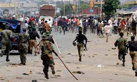 Νιγηρία: Απαγόρευση κυκλοφορίας στην περιοχή που σκοτώθηκαν 86 άνθρωποι μέσα σε δύο μέρες