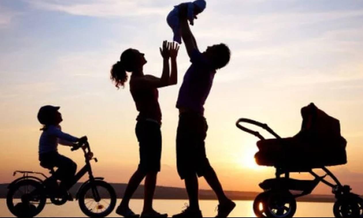 Επίδομα παιδιού: Πότε θα δοθεί - Όσα πρέπει να ξέρουν οι δικαιούχοι