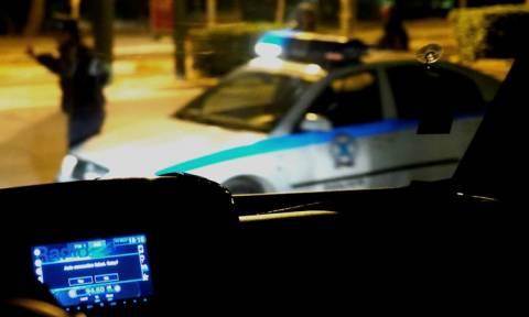 Συναγερμός στη Θεσσαλονίκη από εμπρηστική επίθεση