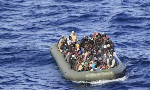 Λιβύη: Συνεχίζονται οι ροές μεταναστών προς την Ευρώπη - Δέκα σοροί ανασύρθηκαν από τη θάλασσα