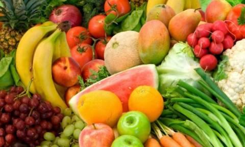 Είσαι vegan; Δες ποια είναι τα θετικά για την υγεία σου