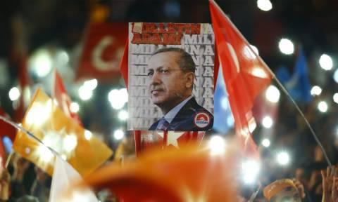 Εκλογές Τουρκία: Ο «υπερπρόεδρος» Ερντογάν επιβάλλεται στη Δύση με το «έτσι θέλω»