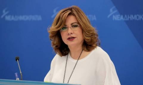 ΝΔ: Επίθεση Σπυράκη κατά κυβέρνησης για το προσφυγικό