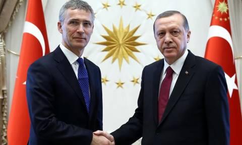 Τουρκία Εκλογές: Συγχαρητήρια με αιχμές από Στόλτενμπεργκ σε Ερντογάν