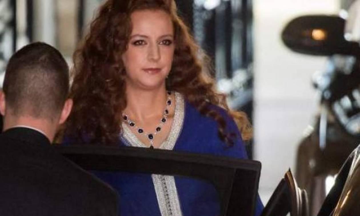Στην Κυλλήνη για διακοπές η πριγκίπισσα του Μαρόκου μαζί με μπάτλερ, μάγειρες και γυμναστές!