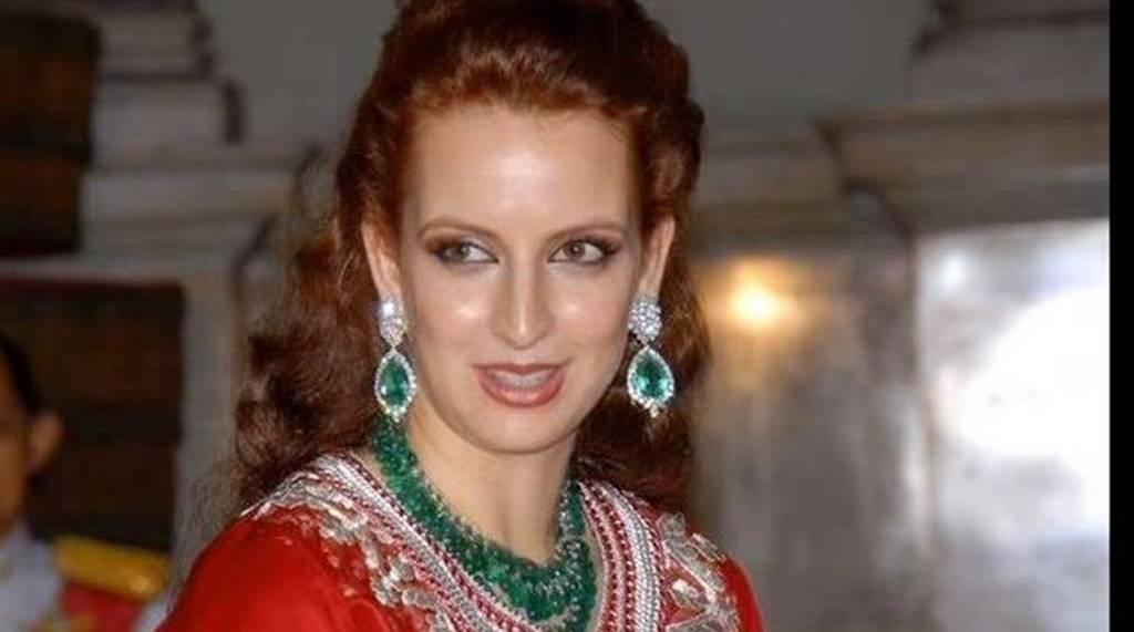 Στην Κυλλήνη για διακοπές η πριγκίπισσα του Μαρόκου - Την συνoδεύουν 20 αυτοκίνητα
