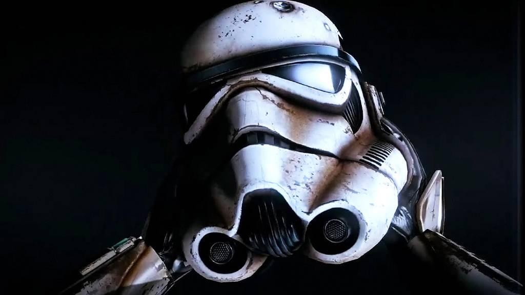Star Wars: Έτσι «γεννήθηκε» ο Stormtrooper η πιο διάσημη μορφή στην ποπ κουλτούρα (Pics+Vids)