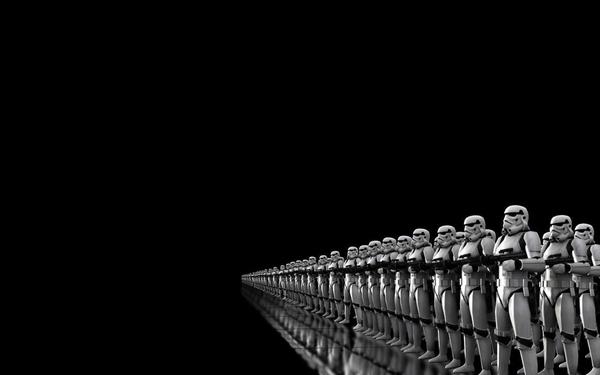 star wars stormtrooper wallpaper widescreen for laptop high resolution