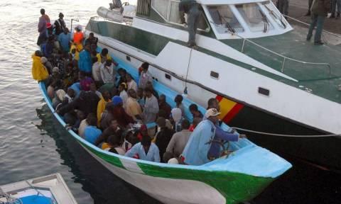 Ισπανία: Περισσότεροι από 600 μετανάστες διασώθηκαν σε μια μέρα
