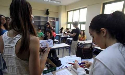 Πανελλήνιες 2018: Συνέχεια σήμερα (26/6) στις εξετάσεις των Ειδικών Μαθημάτων με Γραμμικό Σχέδιο