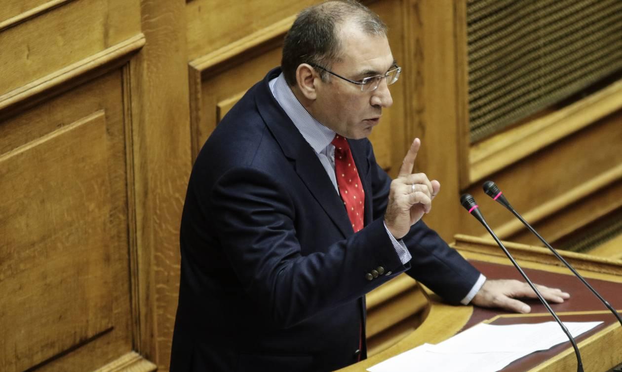 «Βόμβα» Δημήτρη Καμμένου: ΣΥΡΙΖΑ και ΑΝΕΛ θα ρίξουν την κυβέρνηση πριν τη λύση για το Σκοπιανό