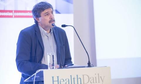 Ενίσχυση 195 εκατ. ευρώ στη δημόσια δαπάνη για την υγεία σε βάθος... τετραετίας
