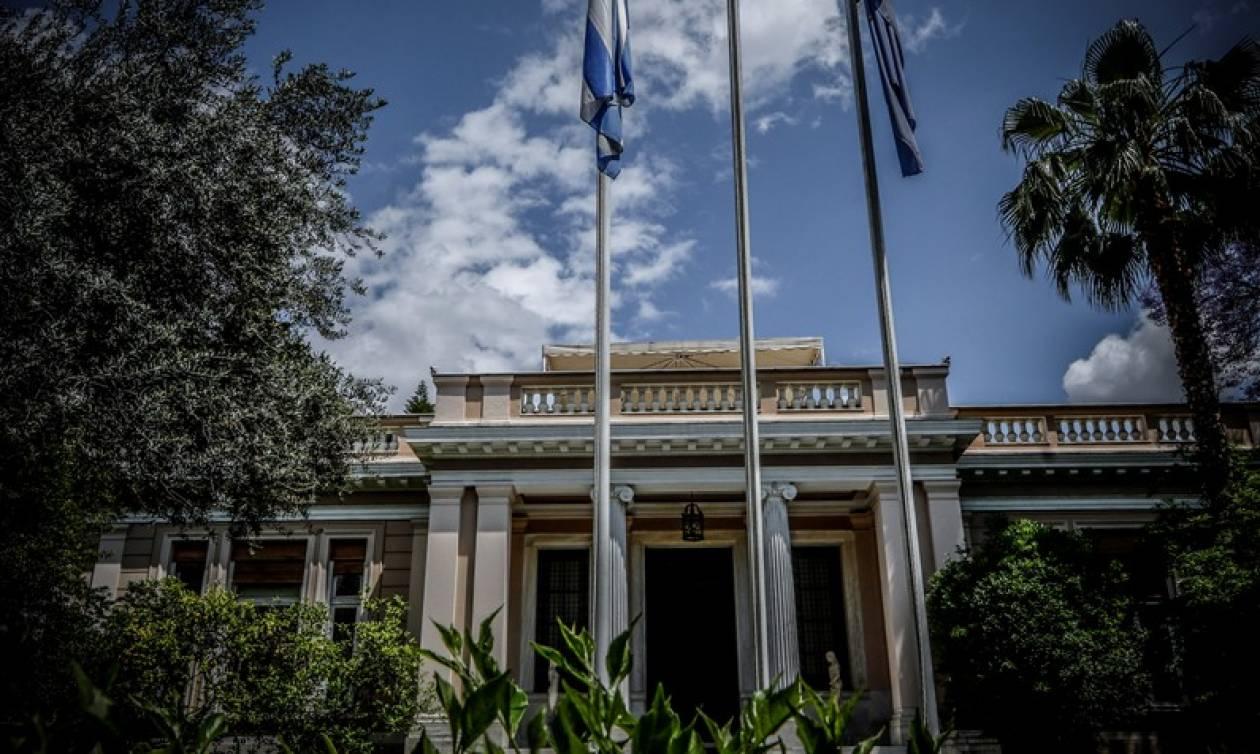 Μαξίμου: Επιχειρηματίες απεργάζονται σχέδιο αποστασίας για λογαριασμό Μητσοτάκη