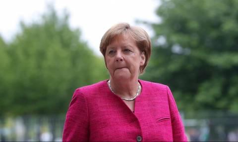 Μέρκελ: Δεν αναμένεται συμφωνία για το μεταναστευτικό αυτήν την εβδομάδα
