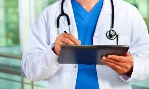 Τετάρτη 27 Ιουνίου: Δείτε ποια νοσοκομεία εφημερεύουν σήμερα