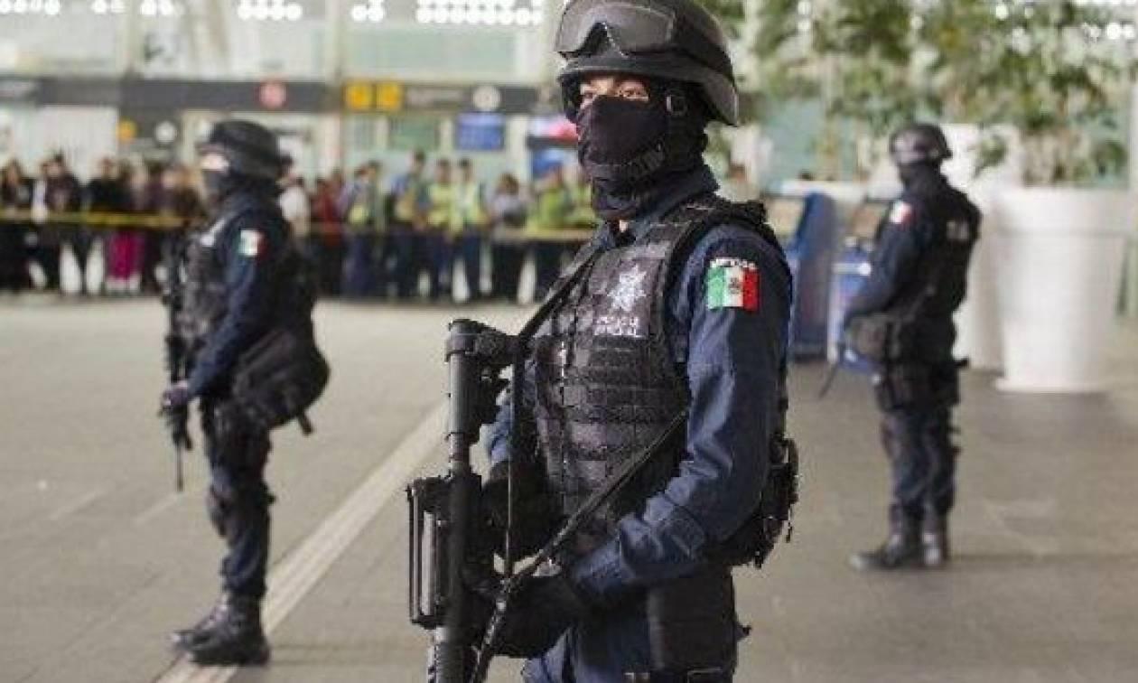 Μεξικό: Πάνω από 100 υποψήφιοι των εκλογών νεκροί!