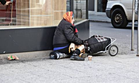 Ασύλληπτο: Σε συνθήκες απόλυτης φτώχειας περισσότεροι από 5 εκατ. Ιταλοί