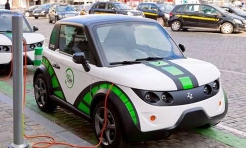 Οι Ιταλοί ετοιμάζουν ένα εκατομμύριο ηλεκτρικά αυτοκίνητα μέχρι το 2022!