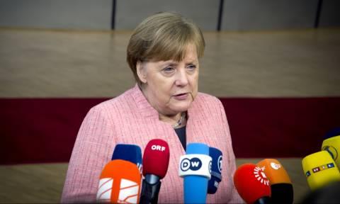 «Βόμβα» στην κυβέρνηση Μέρκελ: Ανοικτό το ενδεχόμενο νέων εκλογών