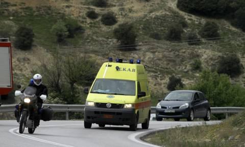 Ασύλληπτη τραγωδία στην Αλεξανδρούπολη: Τρεις νεκροί και επτά τραυματίες σε τροχαίο