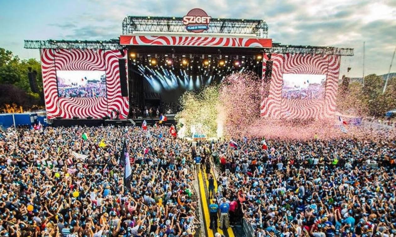 Πέντε καλοκαιρινά φεστιβάλ που δεν πρέπει να χάσετε φέτος