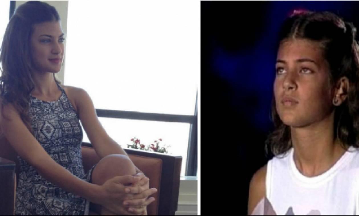 Δείτε πώς είναι σήμερα το κοριτσάκι που έσβησε την φλόγα στους Ολυμπιακούς του 2004 (vid)