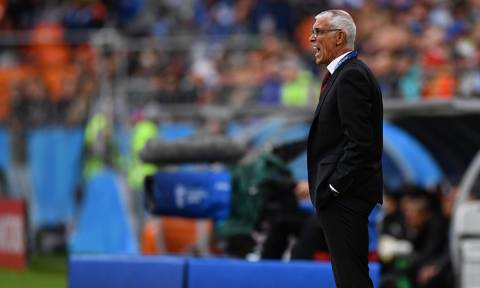 Παγκόσμιο Κύπελλο Ποδοσφαίρου 2018: Το αντίο στον Κούπερ και η συγγνώμη στους φιλάθλους