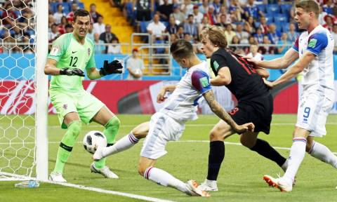 Παγκόσμιο Κύπελλο Ποδοσφαίρου 2018: Όταν το «κλικ» εκφράζει περισσότερα από τα λόγια (pics)