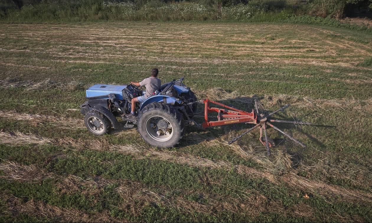 Εξωδικαστικός μηχανισμός για αγρότες: Κάντε κλικ ΕΔΩ για να ρυθμίσετε τα χρέη σας