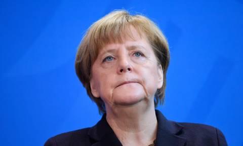 Αδειάζει η κλεψύδρα για την κυβέρνηση Μέρκελ: Ανοικτό το ενδεχόμενο εκλογών